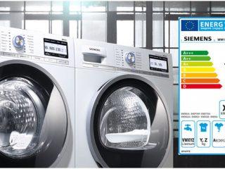 La UE acuerda simplificar las etiquetas de eficiencia energética de electrodomésticos