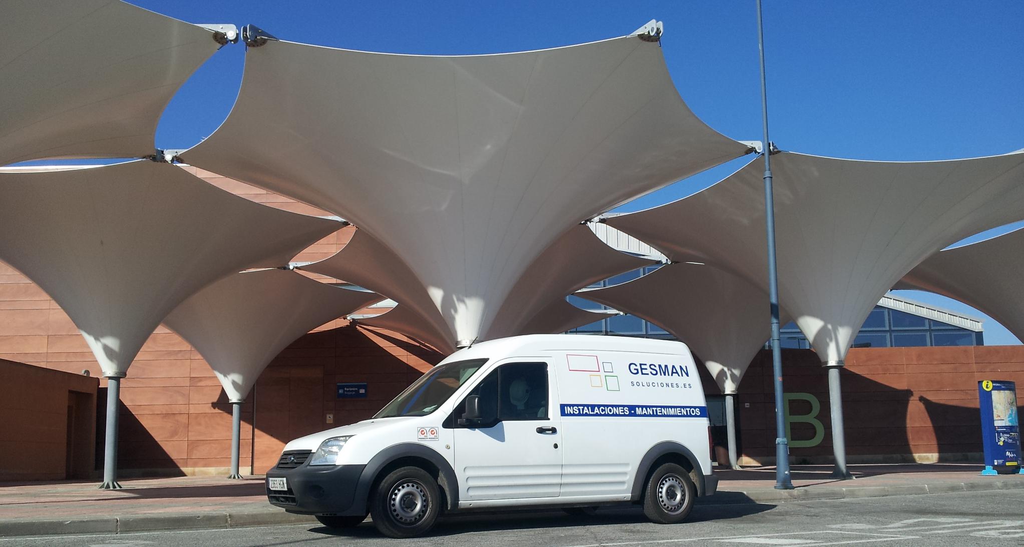 Empresa de mantenimiento madrid gesman soluciones for Empresas de mantenimiento de edificios en madrid