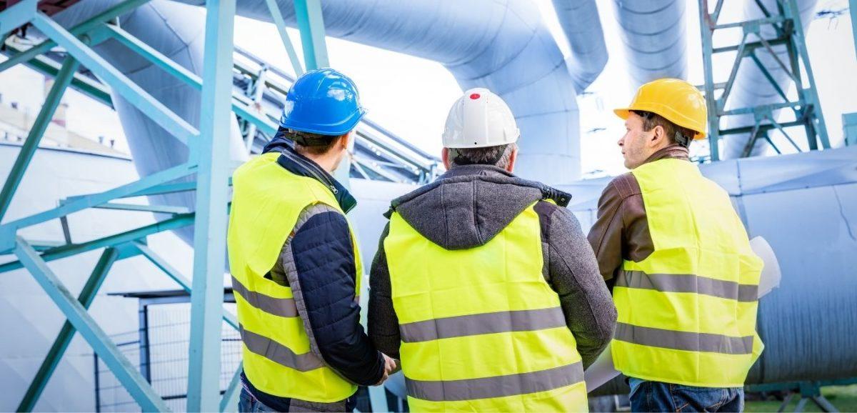 Ventajas del mantenimiento integral de edificios